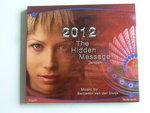 Janosh - The Hidden Message 2012 (DVD)