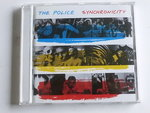 The Police - Synchronicity (2003 geremastered)