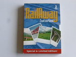 Rail Away Zwitserland - Special & Limited Edition! (2 DVD)