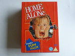Home Alone 1 t/m 4 (4 DVD)