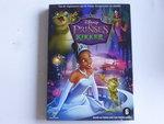 De Prinses en de Kikker - Disney (DVD)