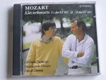 Mozart - Klavierkonzerte 482,488 / Christian Zacharias, David Zinman