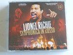 Lionel Richie - Symphonica in Rosso (2 CD)