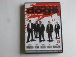 Reservoir Dogs - Tarantino (DVD)