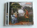 Highlights - London Mozart Players - Matthias Bamert