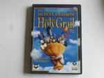 Monty Python - and the Holy Grail (2 DVD) zonder boekje