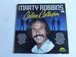 Marty Robbins - Golden Collection (LP)