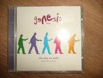 Genesis - The Way We Walk