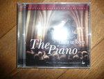 Laurens van Rooyen - The Piano (gesigneerd)