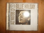 Billie Holiday - Jazz Masters 12