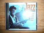 2CD Jazz Favourites ( sarah vaughan, art blakey)