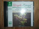 Haydn - Mozart - Concertos - M. André