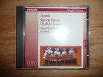 Dvorak - Slavonic Dances Op 46 & 72