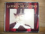Verdi - La forza del destino (3 CD Box)