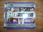Hitzone 40 - CD + DVD