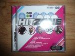 Hitzone 35 CD + DVD