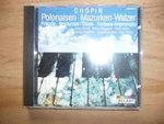 Chopin - Polonaisen Mazurken, Walzer