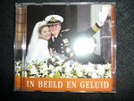 De Oranje Huwelijken in Beeld en Geluid - CD