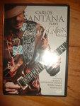 Carlos Santana plays Blues at Montreux ( DVD) Nieuw