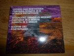Beethoven, Mozart - Martin Oei