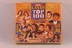 De Nederlandstalige Top 100 Aller Tijden Deel 2 (4 CD Box)