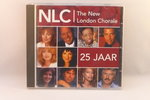 The New London Chorale - 25 jaar