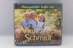 Annie M.G. Schmidt - Onvergetelijke liedjes van (2 CD)