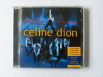 Celine Dion - A new day... Live in Las Vegas (CD/DVD)