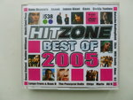 Hitzone Best of 2005 - 2 CD + DVD