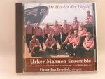 Urker Mannen Ensemble - De Herder der Liefde