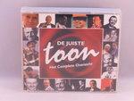 Toon Hermans - De juiste Toon 3 CD Box