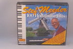 Stef Meeder - 100 Hollandse Hits (2 CD)