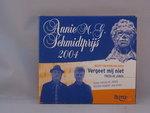 Annie M.G. Schmidtprijs 2004 Vergeet mij niet - Freek de Jonge (CD + DVD)