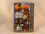 The Moody Blues - Videobiografie (DVD)