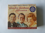Gouden Jordaan Successen - Willy Alberti, Johnny Jordaan, Tante Leen (3 CD)