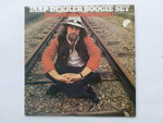 Jaap Dekker Boogie Set - Honky Tonk Train Arrival (LP) gesigneerd