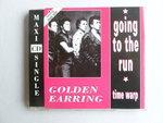 Golden Earring - Going to the Run (CD Single)