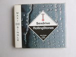 Rolling Stones - Sexdrive (CD Single)