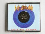 Def Leppard - Let's get rocked (CD Single)