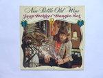 Jaap Dekker Boogie Set – New Bottle Old Wine (LP)