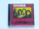 The Doors - L.A. Woman (germany)