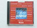 Hommage ils chantent Aznavour