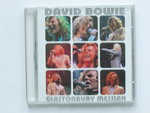 David Bowie - Glastonbury Messiah