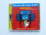 Mozart - Klassiek voor Kids / Edwin Rutten