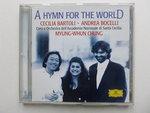 A Hymn for the World - Bartoli / Bocelli / Chung
