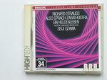 Richard Strauss - Also Sprach Zarathustra / Seiji Ozawa