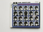 The Beatles - A hard day's night (geremastered)