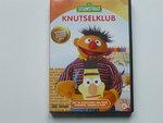 Sesamstraat - Knutselklub (DVD)