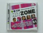 Hitzone 61 Dubbel CD