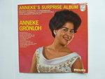 Anneke Grönloh - Anneke's surprise album (LP)